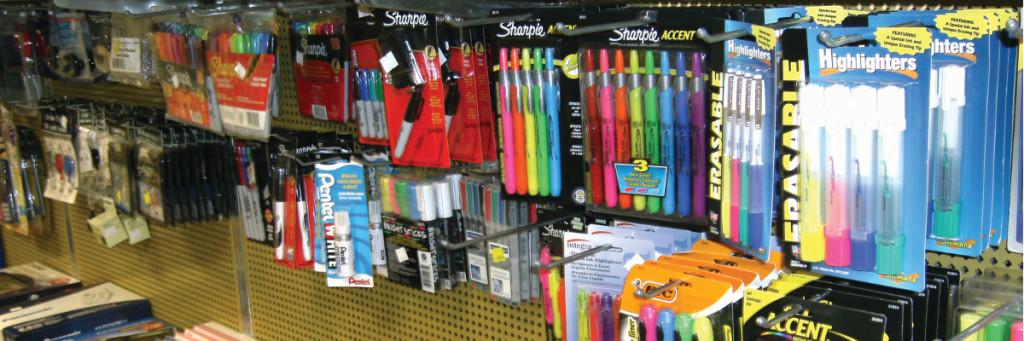 office centre pens